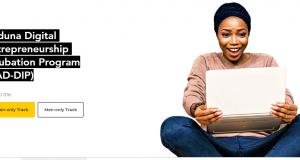 Kaduna Digital Entrepreneurship Incubation Programme