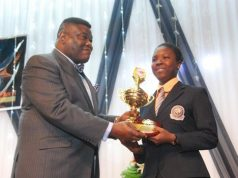 Mike Okonkwo National Essay Competition