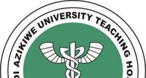 NAUTH School of Health Information Management (SHIM) HND Form 2020/2021