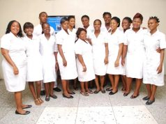 ATBU Teaching Hospital School of Nursing Admission Form