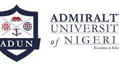 Admiralty University of Nigeria School Fees Schedule 2020/2021