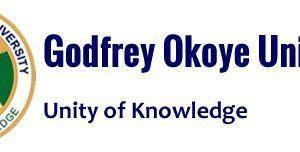 Godfrey Okoye University School Fees