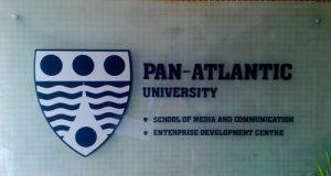 Pan-Atlantic University Post UTME Form