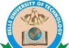 Bells University of Technology (BELLSTECH) Postgraduate Admission Form 2020/2021