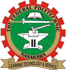 Federal Poly Nasarawa School Fees 2019/2020