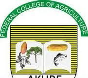 Federal College of Agriculture, Akure