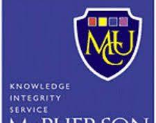 McPherson University (MCU) Post UTME/DE Admission Form 2020/2021