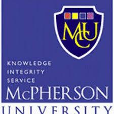 McPherson University (MCU) JUPEB Admission Form 2020/2021
