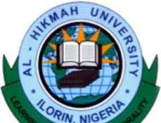 Al-Hikmah University Sandwich Degree Admission Form for 2020 Contact Session