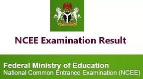 NCEE Timetable 2020 for Admission into Federal Unity Schools