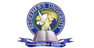 Redeemer's University Nigeria (RUN) Post-UTME Form 2020/2021