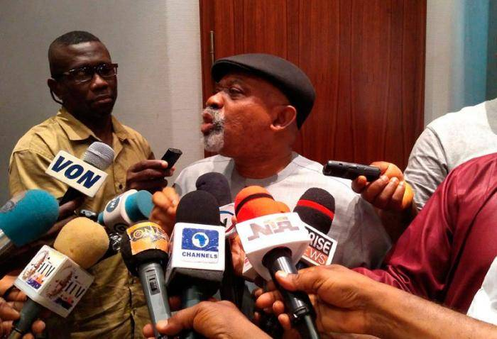 ASUU Will Face Consequences If They Fail To Return To Negotiation Says Minister of Labour
