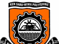 Kenule Beeson Saro-Wiwa Poly Admission List 2020/2021 | [ND Full-Time]
