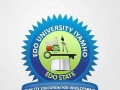 Latest Update: Edo University 2nd Post-UTME/ DE/ Transfer Screening Date: Thursday 19th November 2020. Virtual screening also available for candidates.