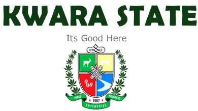 Kwara State Government Massive Recruitment 2021/2022