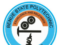 Benue State Polytechnic HND & Diploma Admission List 2020/2021