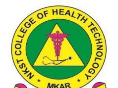 NKST College of Health Technology Mkar Entrance Examination Date 2021/2022