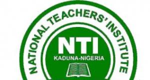 National Teachers' Institute (NTI) Admission Form 2021/2022