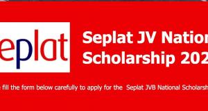 Seplat JV National Undergraduate Scholarship Scheme 2021/2022