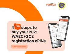 How to Buy 2021 Nov/Dec WAEC GCE Registration ePINs on Remita